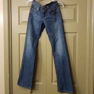 Old navy 'the diva' jeans